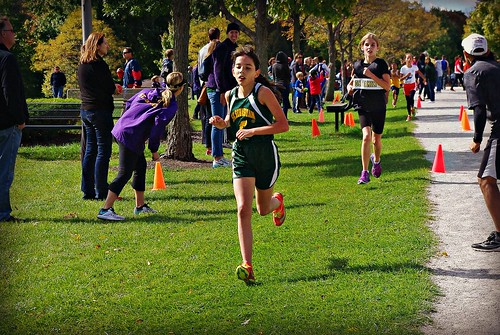 cross country Hudson championships 2016 123 rosie