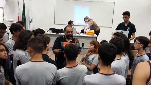 Grupo Estudo Varginha - 02/09