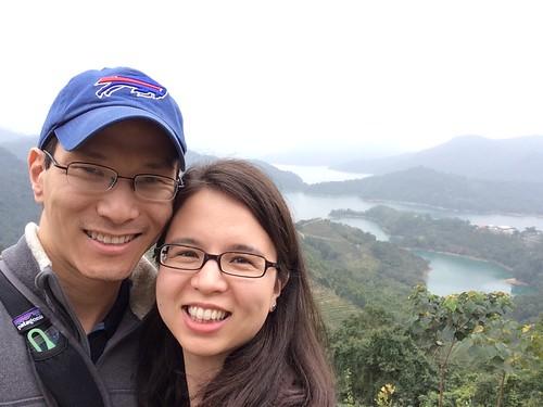 Taipei Day 4 034 selfie