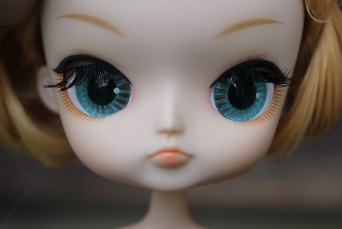 Dal Kleine face up