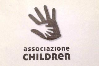 Noicattaro. Associazione Children front