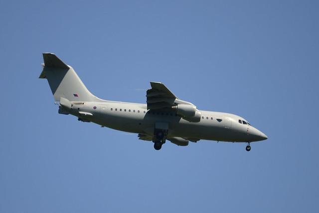 ZE708 BAe 146 C.3