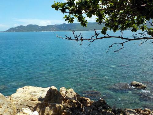 Koh Samui beach life