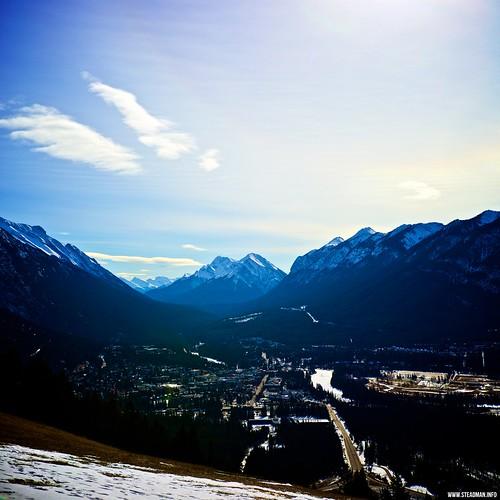 Banff'15
