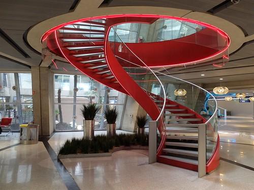 CDG Terminal 1