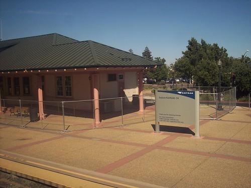 Suisun-Fairfield