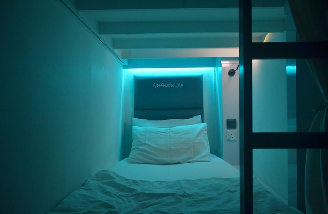 wink hostel pods