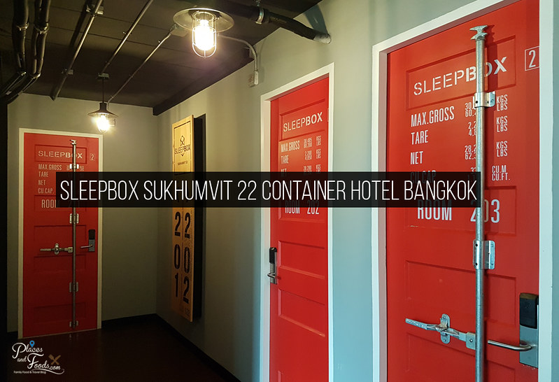 sleepbox sukhumvit 22