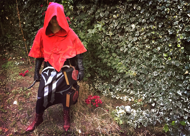 Cultist Costume