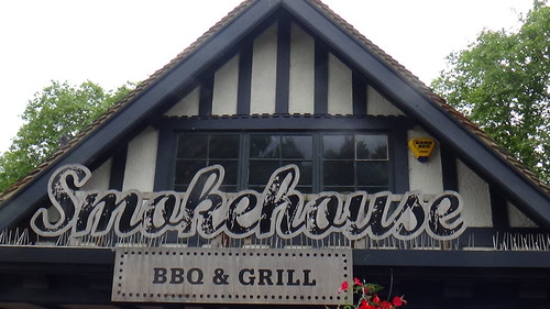 Regent's Park Smokehouse July 16 (1)