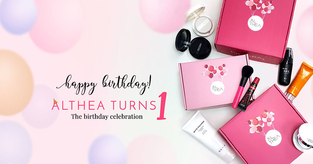 Althea Turns ONE!!! | Birthday Haul and Unboxing