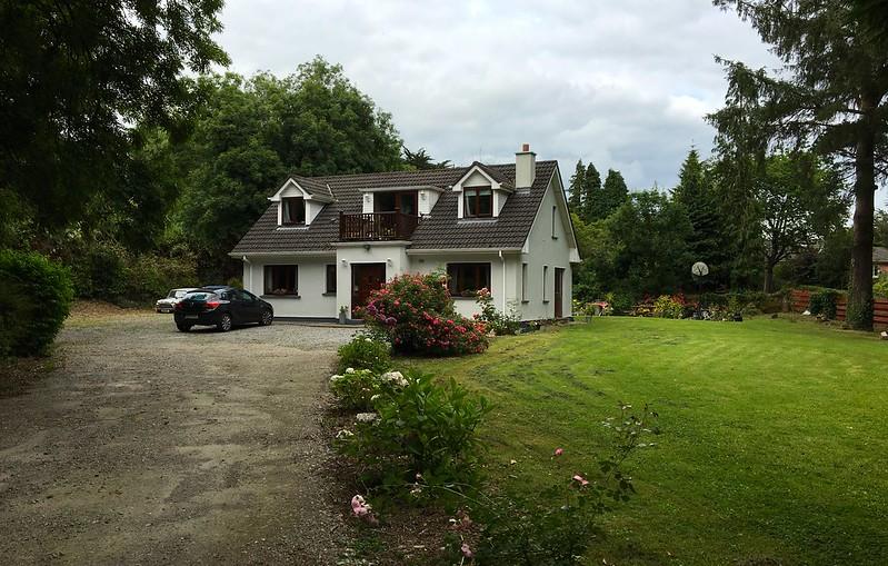 Ireland homestay 201646