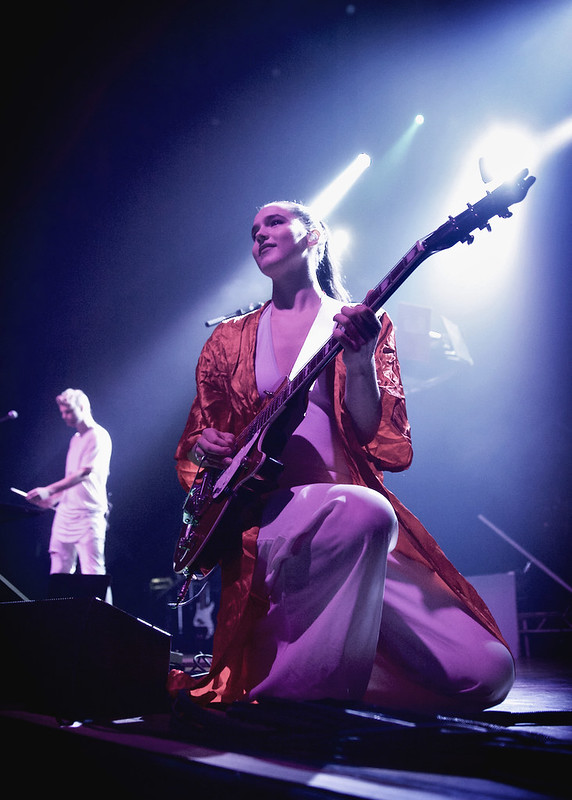 Sofi Tukker @ The Pageant