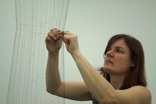 Christiane Löhr la vincitrice del Premio Pascali 2016