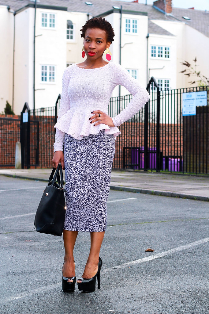 peplum-top-with-mid-length-pencil-skirt