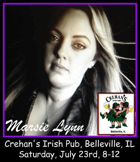 Marsie Lynn 7-23-16