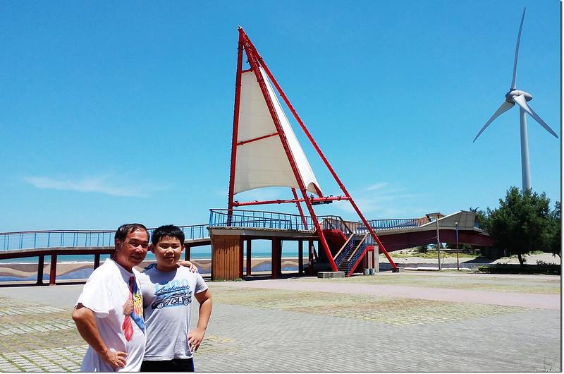 竹南龍鳳漁港 (6)