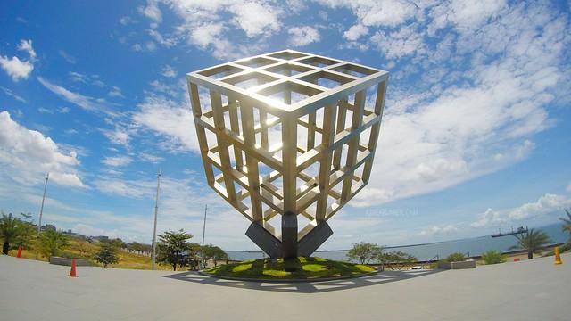 sm seaside city cebu cube