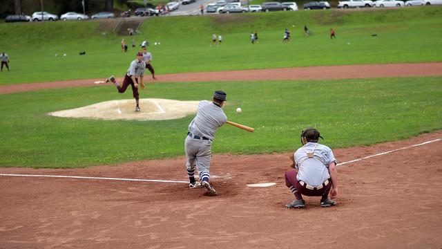 1880s Baseball