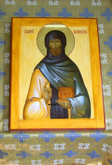 Icon: St Botolph