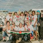 Women's Boat to Gaza in Messina