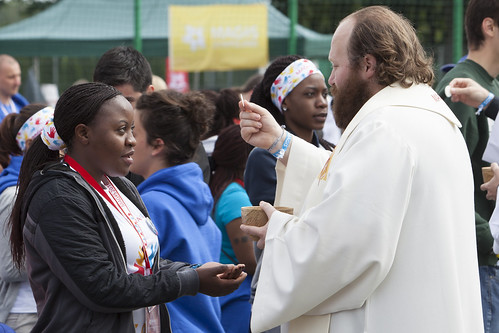 Missioning Mass