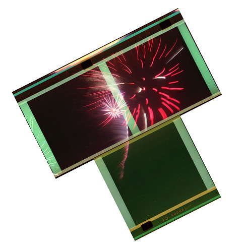 Fireworks Instamatic 003