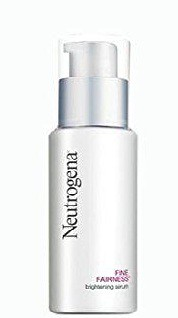 Best Face Serum for Oily skin and Dry skin in India #2 - Neutrogena Fine Fairness Brightening Serum