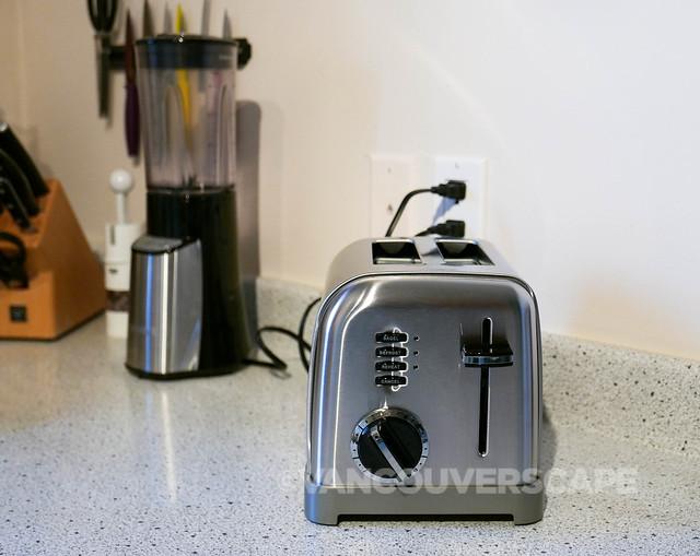 Cuisinart 2-Slice Metal Toaster-5