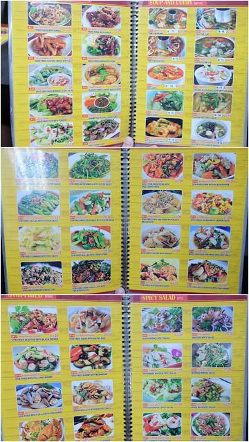 Eat Thai Food (2)