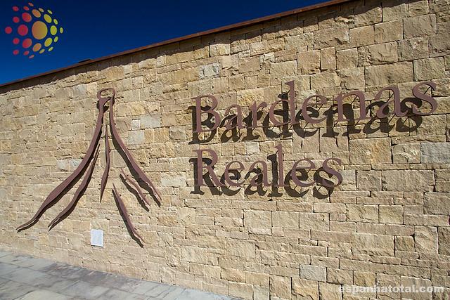 Bardenas Reales, Navarra