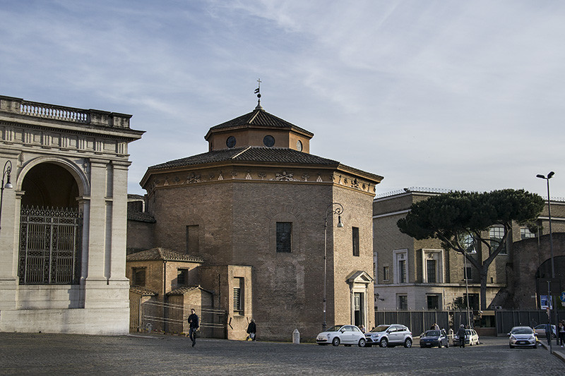 Rome San Giovanni