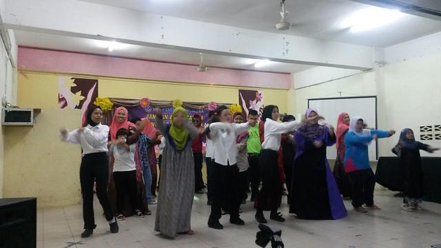Jamuan Akhir Tahun PPKI SMKPSP 2016