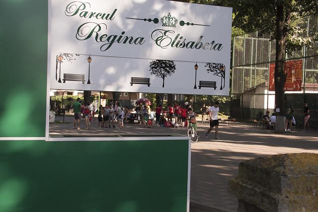 """Paparu'day - Tecuci -15 iulie 2016 - Parcul """"Regina Elisabeta"""" din Tecuci - partea 1 - evenimente culturale"""