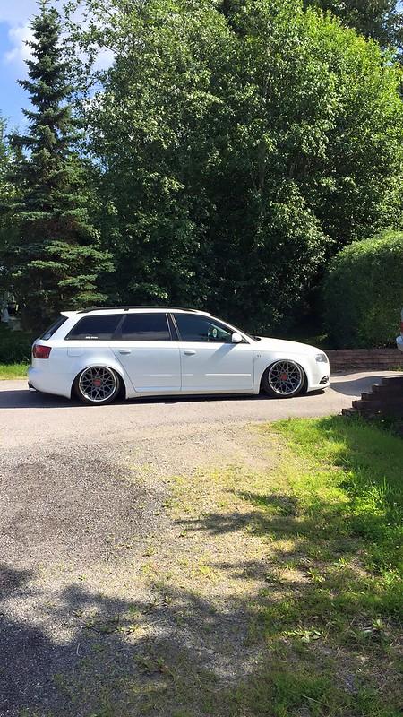 Zoml: Audi A4 B7 Avant //Mätäs Crew - Sivu 4 28505974101_68f25e238c_c