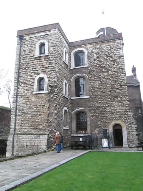 Portcullis House