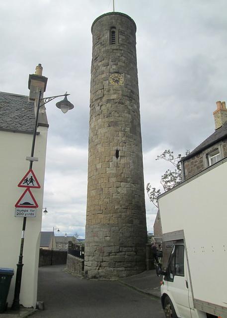 Abernethy  Round Tower 1