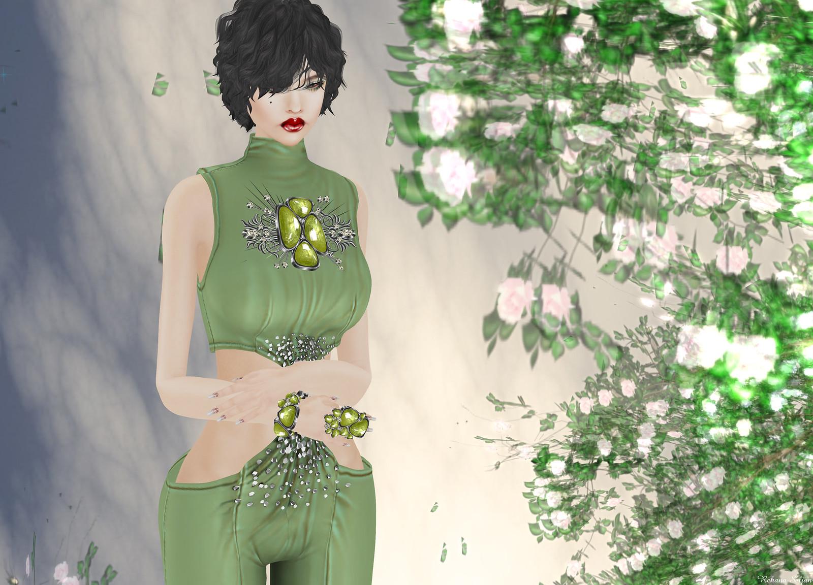 Masoom - Freya Suit
