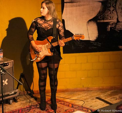 Eliana Cargnelutti Blues Garage 2014 19jpg Hubert
