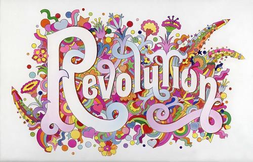 The Beatles Illustrated Lyrics 1968 Alan Aldridge
