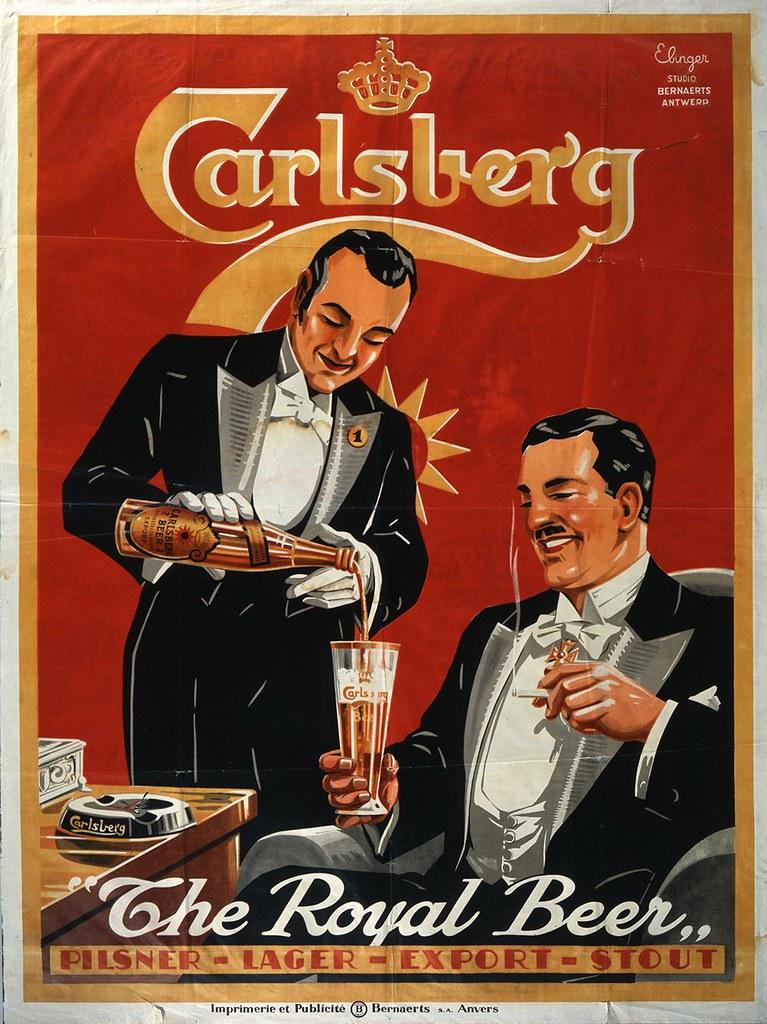 carlsberg45