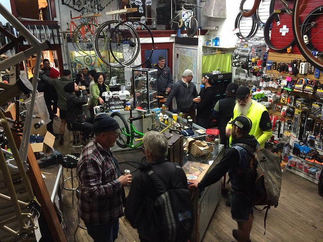 Urban Ride SURLY Tours Minneapolis 84