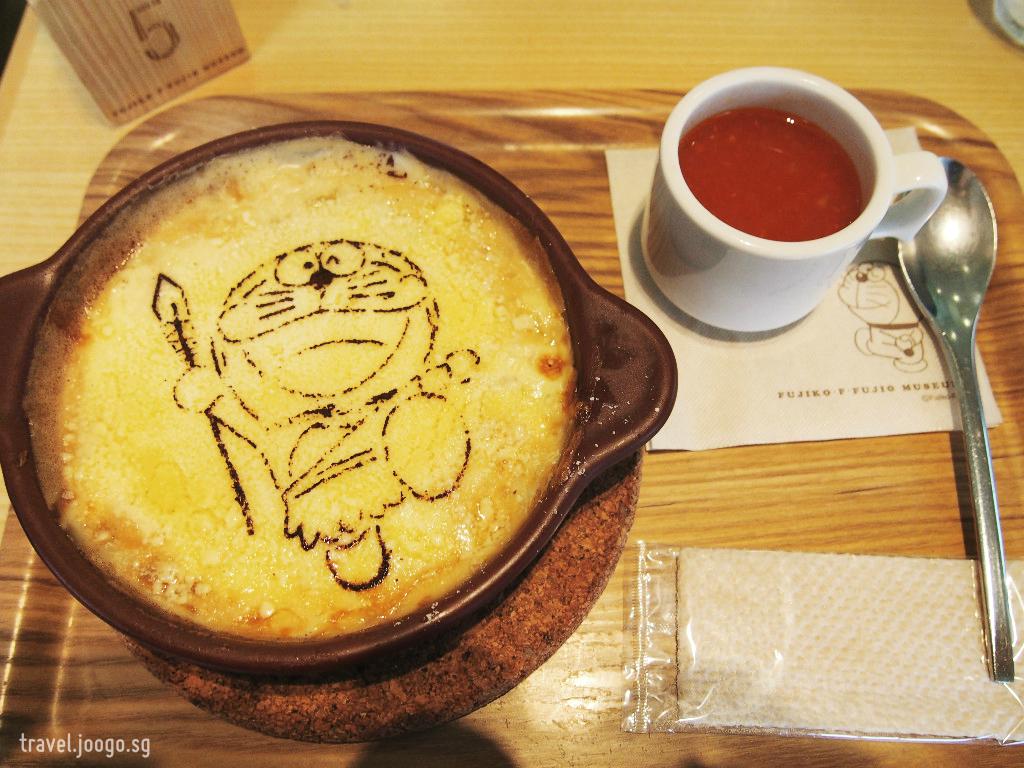 Fujiko Fujio Doraemon 10 - travel.joogo.sg