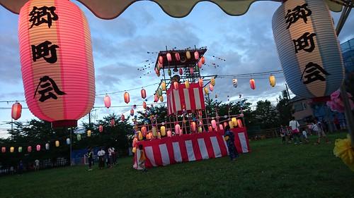201607_郷町会夏祭り