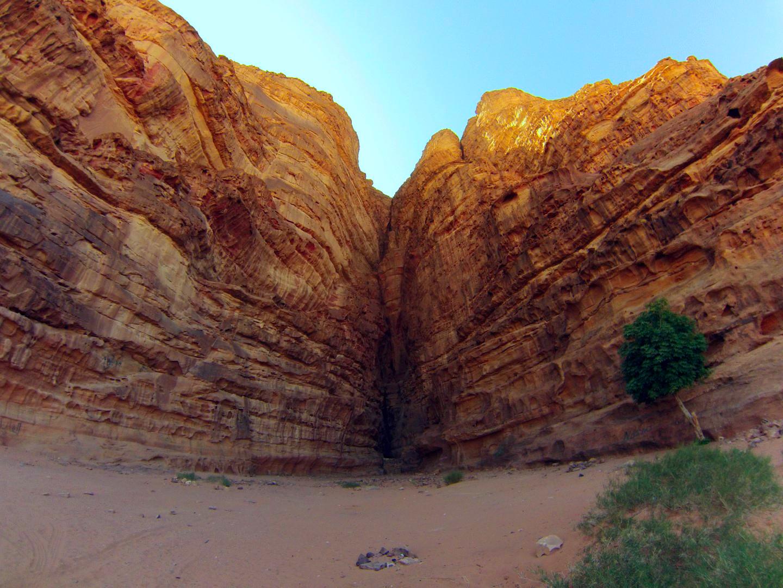 Qué ver en Wadi Rum: Desierto de Wadi Rum en Jordania qué ver en wadi rum - 27673286733 af43bb5812 o - Qué ver en Wadi Rum, Jordania