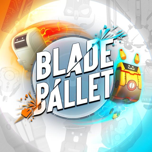 Blade Ballet