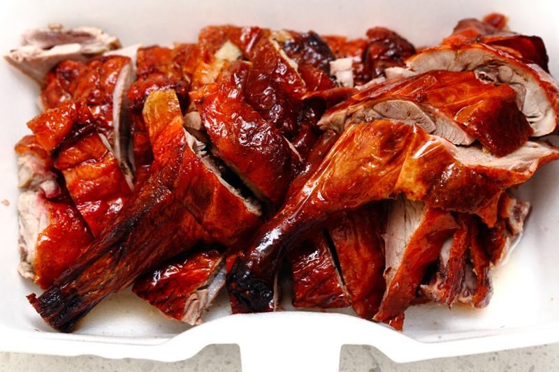 Kin Kei Roast Duck