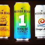 2016-10 Probus Beach One Cerveza !