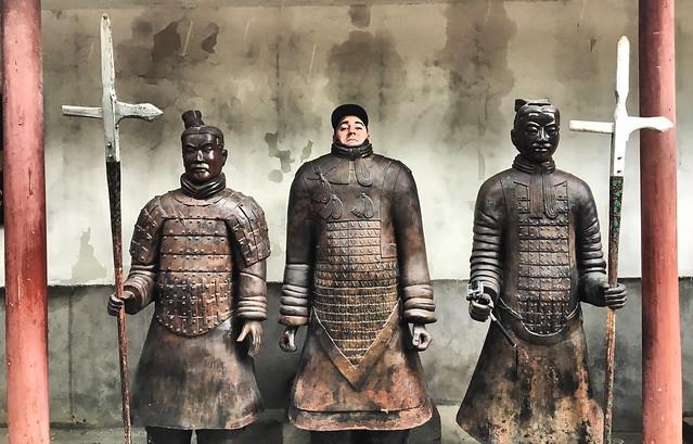 Xian China 2016 20