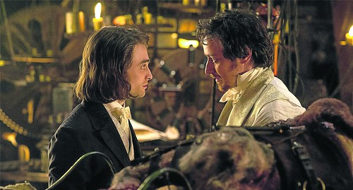 Victor Frankenstein - screenshot 3